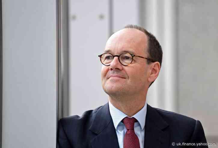 Former boss of UK's Sainsbury's supermarket gets COVID testing job