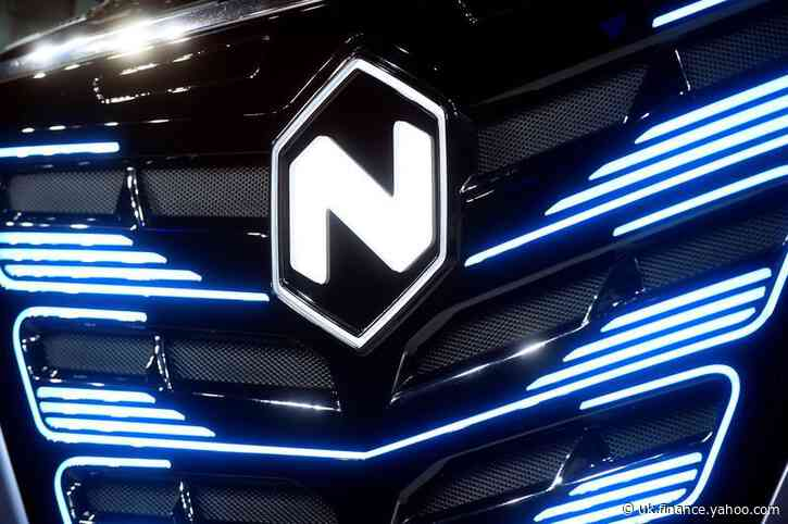 GM 'continuing discussions' with Nikola on alliance deal