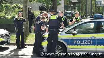 Polizei Hamburg verlangt 45.000 Euro von Teenager: 13-Jähriger hatte Fake-Amok angekündigt