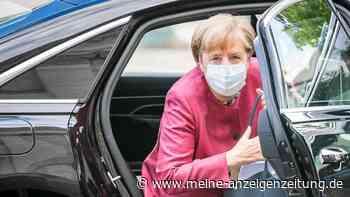 Nach Krisen-PK: Merkel und Söder geben neue Corona-Beschränkungen bekannt