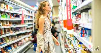 Going green is 'too expensive' - according to almost a quarter of Brit shoppers