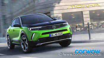 Opel Mokka-e kaufen: Günstiger Elektro-SUV