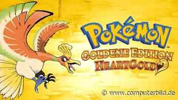 Nintendo Switch: Hinweise auf Pokémon-Remake