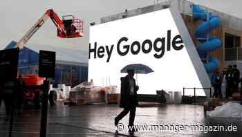 So funktioniert Zusammenarbeit bei Google