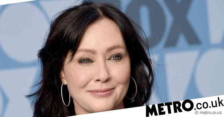 Shannen Doherty says it's 'hard to wrap up her affairs' amid breast cancer battle