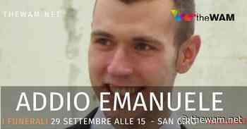 Avellino, oggi i funerali di Emanuele Altavilla - The Wam