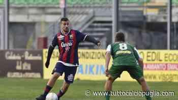 Monopoli, duello con Avellino e Vibonese per un centrocampista e un portiere - TuttoCalcioPuglia.com