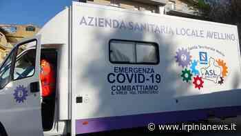 Coronavirus, 15 nuovi positivi in provincia di Avellino. 10 solo a Cervinara - Irpinia News