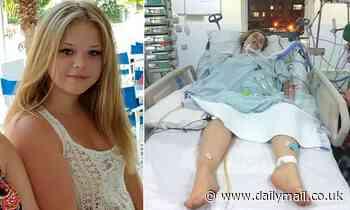 Paraplegic teenager avoids jail for supplying super-strength Ecstasy pills that killed girl
