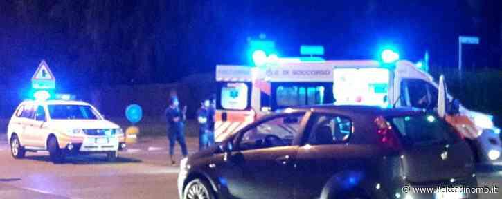 Incidente a Varedo, due auto nel fosso: morto un uomo di 26 anni - Il Cittadino di Monza e Brianza