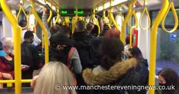 'Like sardines': Why are Metrolink running single trams in Oldham and Rochdale?