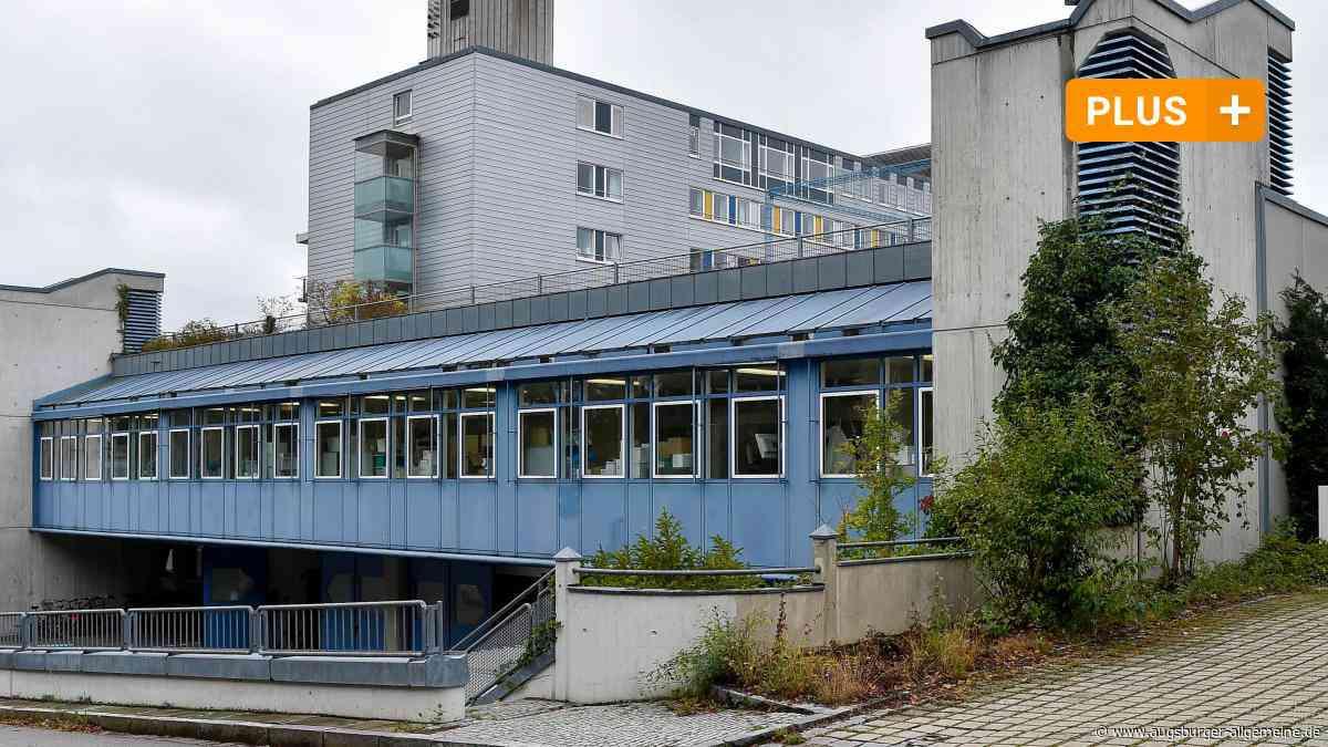 Millionen-Projekt: Das Klinikum in Landsberg soll erweitert werden
