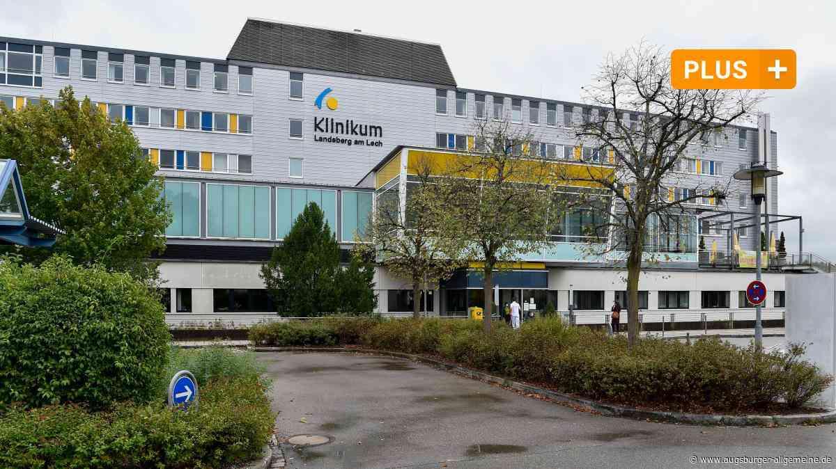 Ein klares Bekenntnis zum Klinikum Landsberg
