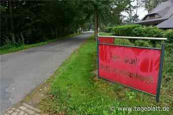 Kanal in Ahlerstedt und Reith wird erneuert - TAGEBLATT - Lokalnachrichten aus Harsefeld. - Tageblatt-online