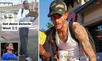 Mavericks owner Mark Cuban reaches out to help troubled ex-NBA guard Delonte West