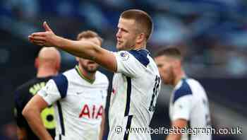 Tottenham's Eric Dier wants rule change after his handball against Newcastle
