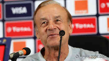 'We can make it' – Rohr confident of leading Nigeria to 2022 Fifa World Cup