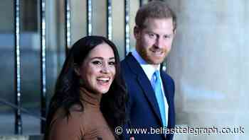 Almost half of Britons want Harry and Meghan to lose titles, says survey