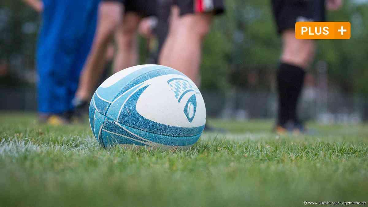 In Landsberg feiert der Rugby-Sport einePremiere
