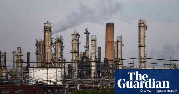Global poll of views on environment and science finds sharpest divide in US
