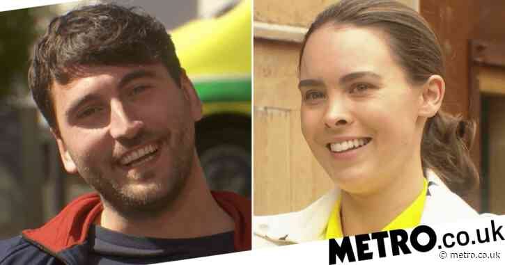 Hollyoaks spoilers: Shock romance for Liberty Savage and Damon Kinsella?