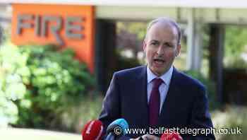 Taoiseach – Gerry Kelly's celebration of prison escape does not advance unity