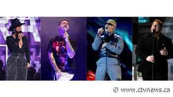 Billboard Awards: Alicia Keys, Bad Bunny, Malone to perform