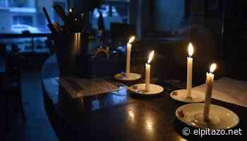 18 horas sin luz contabilizan habitantes de Higuerote y Mamporal - El Pitazo