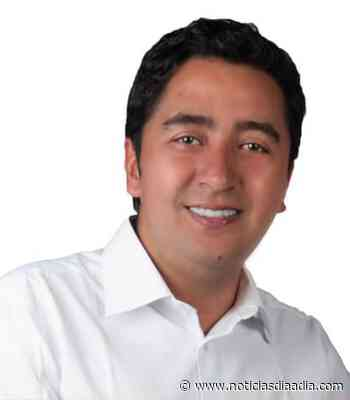 Aceptan gestión del alcalde Diego Arenas de Pandi,... - Noticias Día a Día