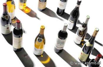 Auf ein Glas mit Millésima – große Weine, Gran-Crus und Champagner aus Frankreich - KOSMO | Eine starke Verbindung!