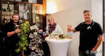 Aktion für Radler: Kraichgau-Winzer präsentieren Weine - BNN - Badische Neueste Nachrichten