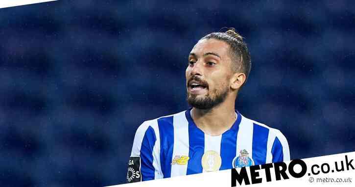 Porto set deadline for Man Utd to complete Alex Telles transfer