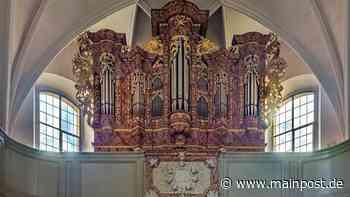Orgeln aus Ostheim in Hofheim und anderswo - Main-Post