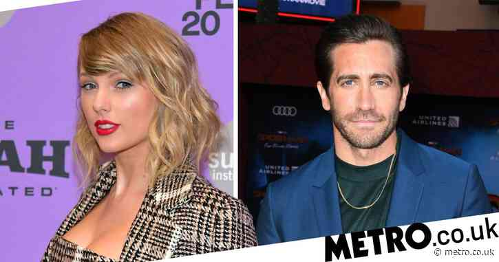Taylor Swift fans troll Jake Gyllenhaal with All Too Well lyrics as they hijack throwback Instagram post