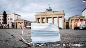 """Pandemie: Neuinfektionen: Das sind Deutschlands Corona-""""Risikogebiete"""""""