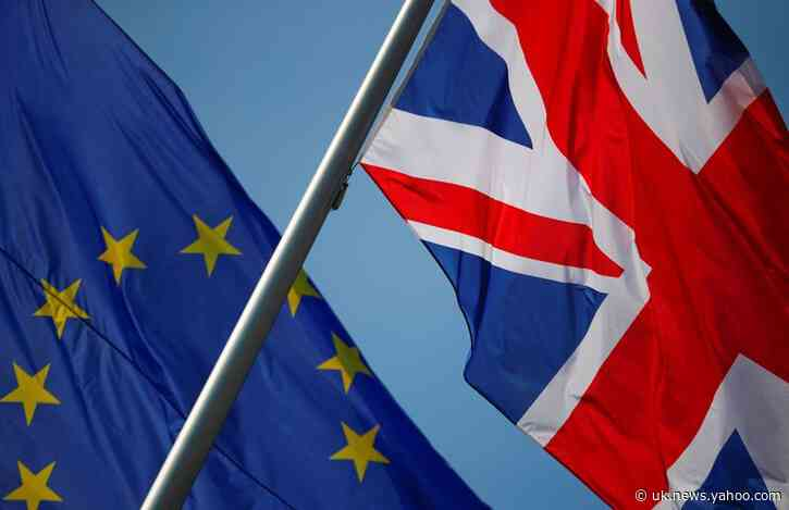 UK's Brexit treaty override powers approved by parliament's lower house