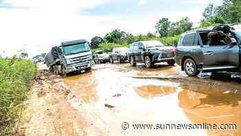 Ex-lawmaker raises alarm over state of Lokoja-Okene road, others - Daily Sun