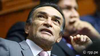 Temerarios del Crimen: Héctor Becerril pide anular testimonio de empresaria que lo implica en el caso - RPP Noticias