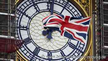 Trotz Warnungen: Brexit: Britisches Unterhaus stimmt für umstrittenes Gesetz