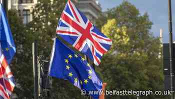 MPs back controversial Brexit legislation despite 'law-breaking' concerns