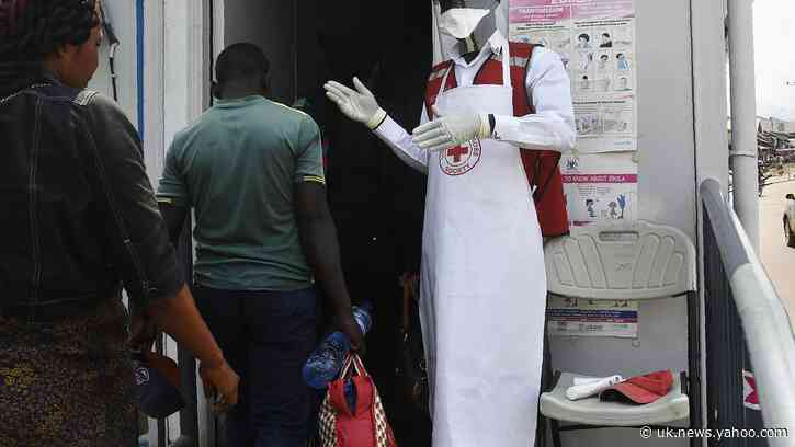 WHO investigating sexual abuse allegations amid Ebola fight in DR Congo