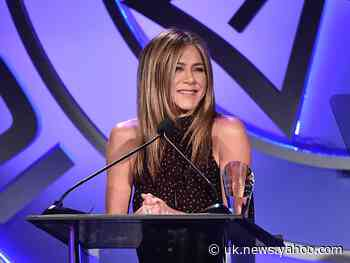 Jennifer Aniston says she nearly quit acting after bad film experience 'sucked the life out of her'