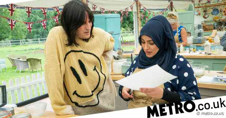 Great British Bake Off 2020: Noel Fielding confesses to sexy dreams involving Paul Hollywood