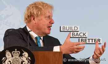 Brexit legislation allowing breaking of international law PASSES