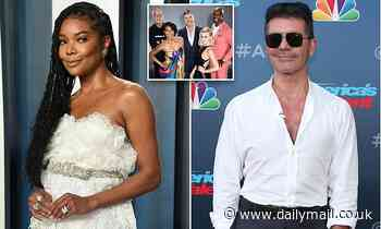 Gabrielle Union and NBC reach settlement over racism claims