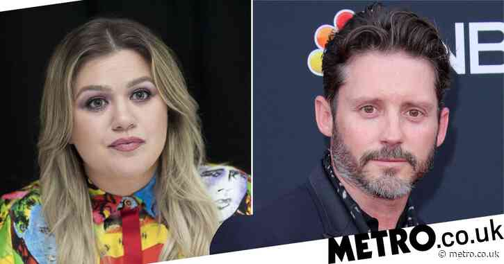 Kelly Clarkson shares cryptic post as she's sued by former management company run by ex-husband's father