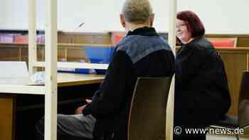Prozess am Landgericht Mosbach: Oma mit Kordel erwürgt - Ehemann zu Haftstrafe verurteilt - news.de