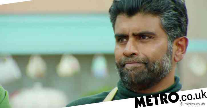 Great British Bake Off: Mak Patel becomes second baker to leave the tent after intense biscuit week