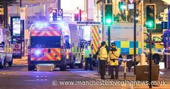 Manchester Arena inquiry hears emergency service struggles on night of atrocity