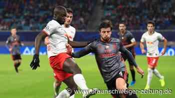 Transfermarkt: Rúben Dias unterschreibt bis 2026 bei Man City
